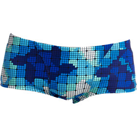 Funky Trunks Classic Trunks Herren deep impact